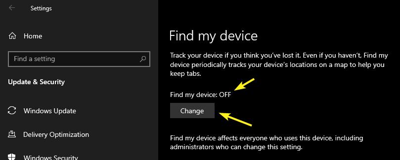 Cómo bloquear el PC de forma remota en Windows 10
