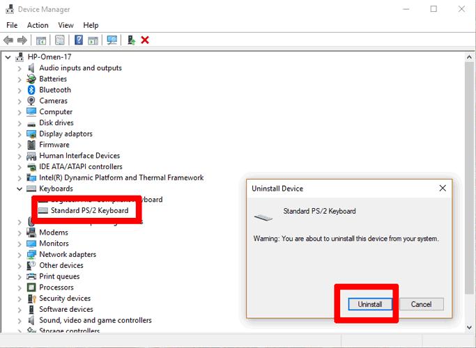 ¿El teclado del portátil no funciona? Aquí hay algunas soluciones