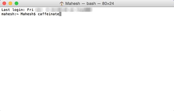 10 Comandos de terminal Mac que debe saber