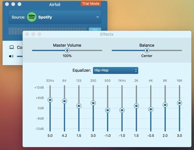 3 maneras de aplicar un ecualizador en macOS para mejorar su música