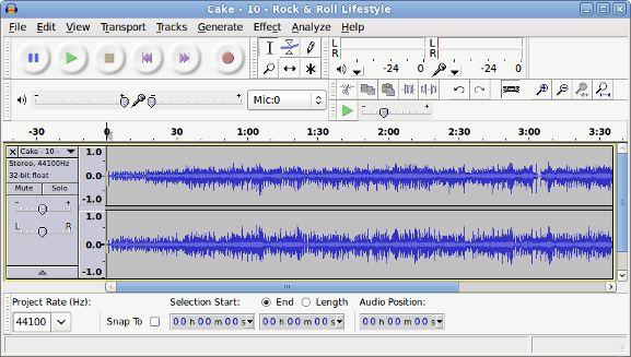 5 aplicaciones esenciales de Linux para guitarristas