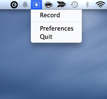 5 grandes aplicaciones Screencasting para Mac