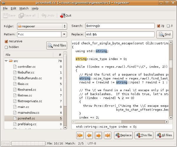 5 Herramientas Grep para Linux