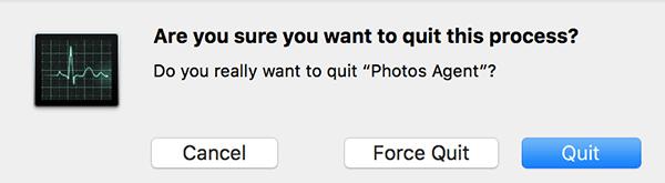 6 maneras de dejar una aplicación en tu Mac