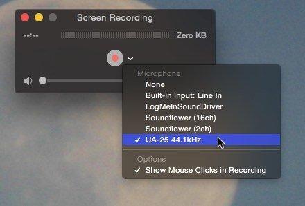 7 Características ocultas u olvidadas en OS X
