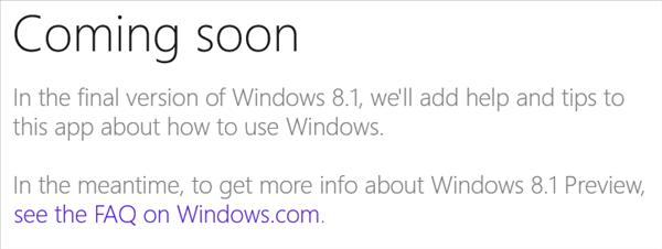 Actualización a Windows 8.1: Lo que necesita saber