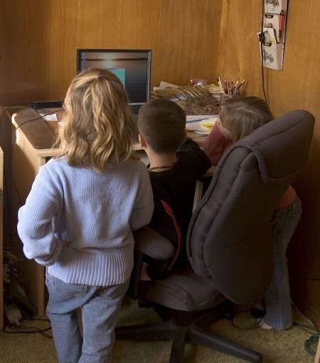 Aplicaciones útiles para ayudar al control parental en Linux