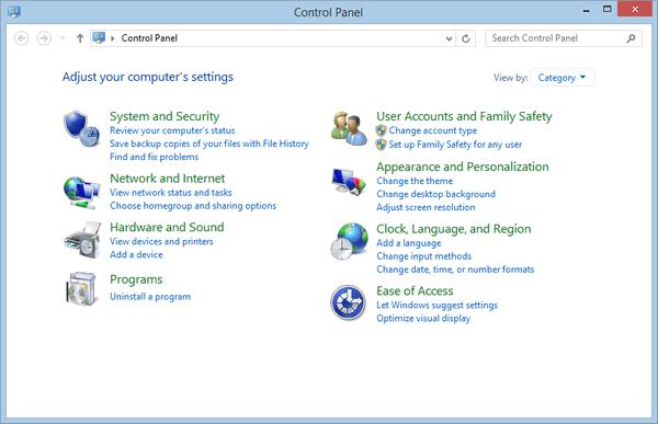 Asignación de teclados a DVORAK y COLEMAK en Windows