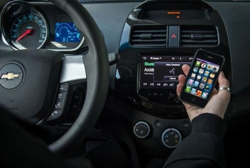 Autos con tecnología incorporada - ¿Peligrosos o útiles?
