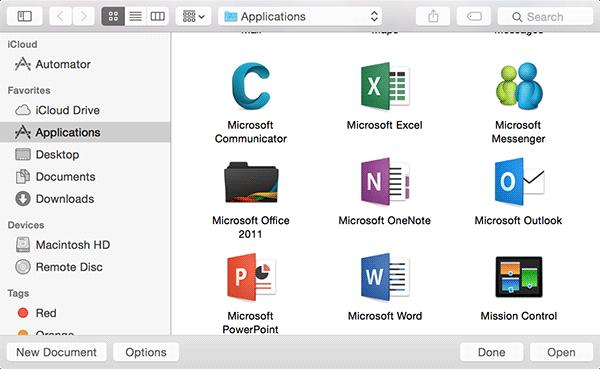 Cómo añadir un sonido de inicio a tu Mac