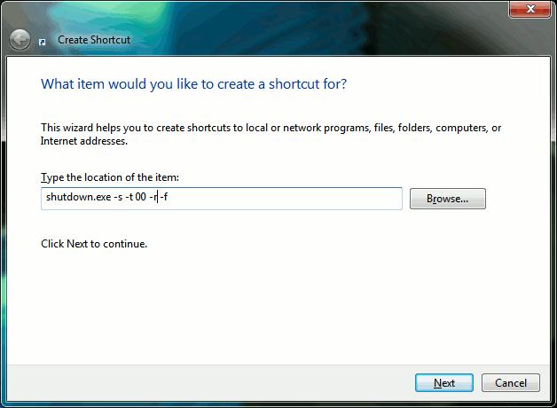 Cómo acelerar el proceso de cierre de Windows