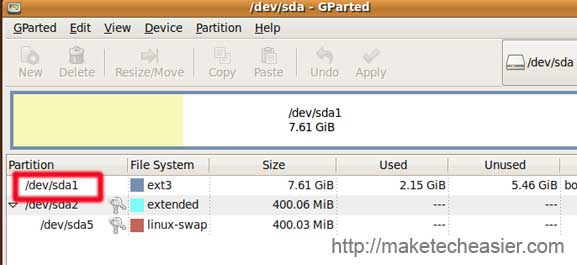 Cómo actualizar de Ext3 a Ext4 sin formatear el disco duro