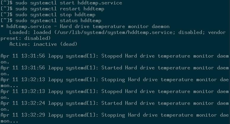 Cómo administrar los servicios con Systemd