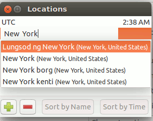 Cómo agregar múltiples zonas horarias en Ubuntu[Consejos rápidos]