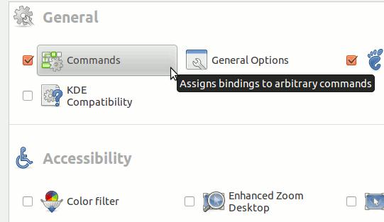 Cómo asignar/recuperar atajos de teclado para mejorar la productividad[Linux].