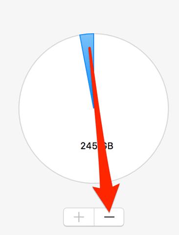 Cómo borrar y eliminar una partición de tu Mac