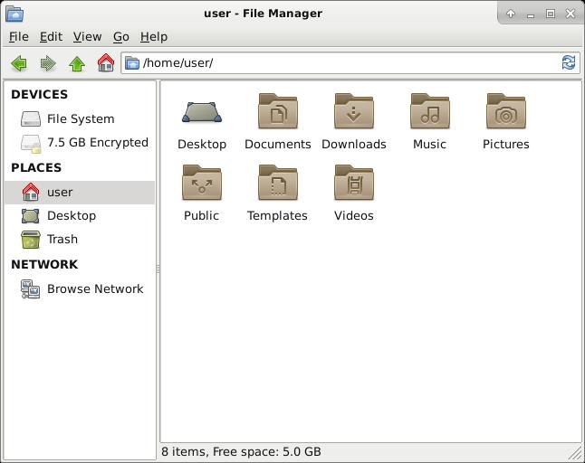 Cómo cifrar sus particiones en Linux con dm-crypt