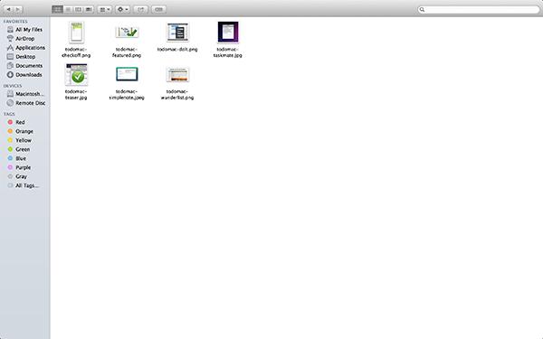 Cómo comprimir y extraer archivos en Mac