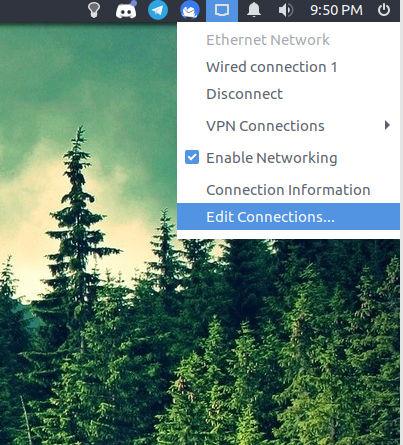 Cómo configurar fácilmente DNS de terceros en Linux