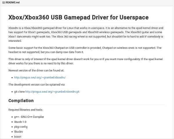 Cómo configurar un controlador de Xbox One en Ubuntu