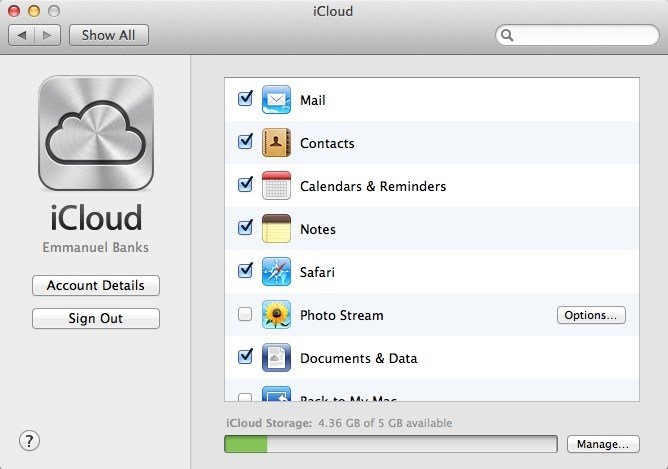 Cómo configurar un nuevo Macbook Pro
