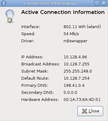 Cómo configurar un servidor VNC en Ubuntu Hardy Heron