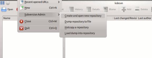 Cómo configurar una herramienta de creación de versiones de documentos con Subversion, Parte 1[Linux]