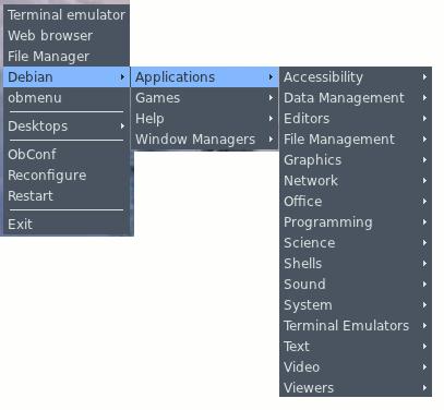 Cómo Configurar y Personalizar Openbox[Linux]