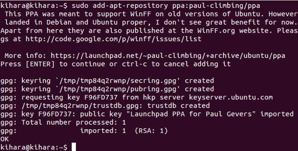 Cómo convertir un MP4 a Avi en Ubuntu (y ver en un reproductor de DVD)
