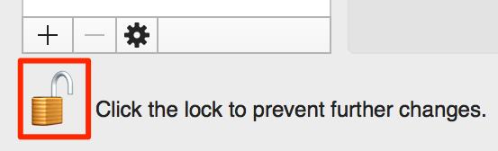 Cómo copiar los controles parentales de una cuenta a otra en tu Mac