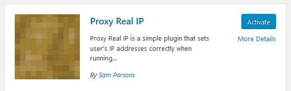 Cómo corregir WordPress mostrando la dirección IP de Localhost para los comentarios