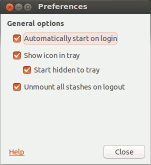 Cómo crear fácilmente un directorio cifrado en Ubuntu