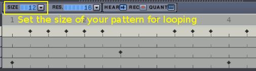 Cómo crear ritmos de tambor de alta calidad con hidrógeno