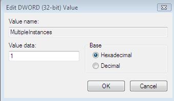 Cómo ejecutar múltiples instancias de Windows Messanger