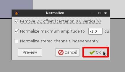 Cómo eliminar el ruido blanco del audio en Audacity