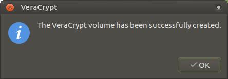 Cómo Encriptar Archivos y Carpetas con VeraCrypt en Ubuntu