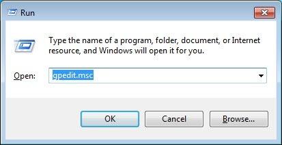 Cómo evitar que Windows descargue Windows 10