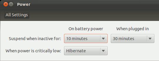 Cómo Habilitar Hibernación en Ubuntu