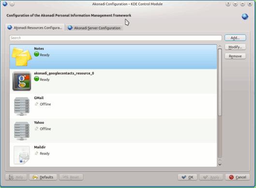 Cómo hacer las cosas en Linux con Zanshin