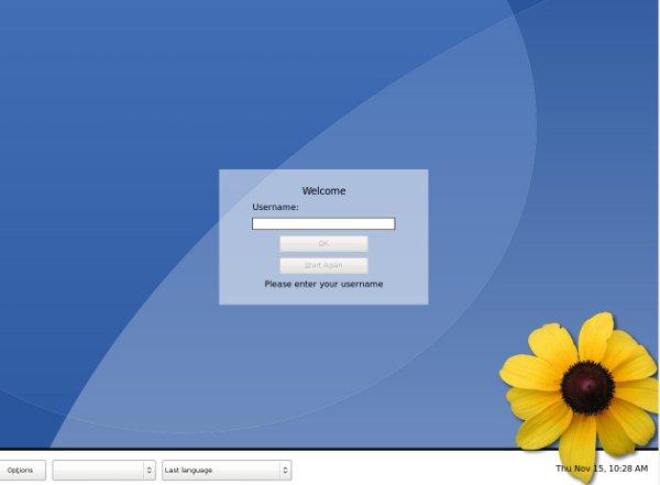 Cómo instalar el MDM Display Manager en Ubuntu