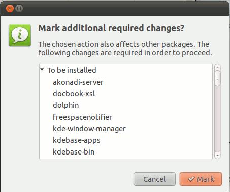Cómo instalar KDE en Ubuntu Natty[Consejos rápidos]