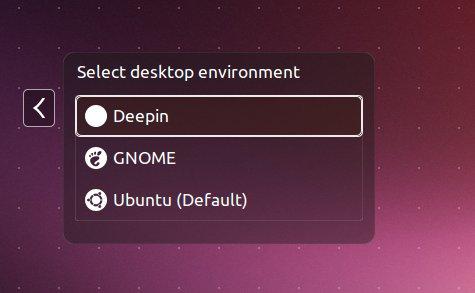 Cómo instalar Linux Deepin Desktop en Ubuntu