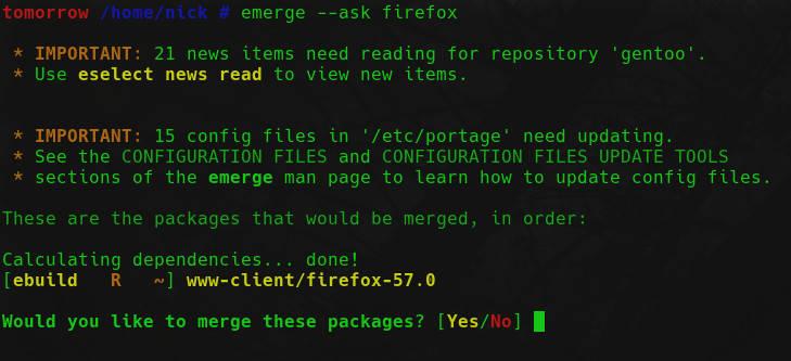 Cómo instalar software a través de la línea de comandos en varias distribuciones de Linux