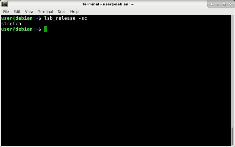 Cómo instalar software nuevo en Debian