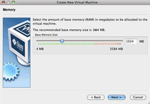 Cómo instalar Ubuntu Maverick en su Mac Virtualbox