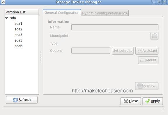 Cómo montar automáticamente su partición NTFS en Ubuntu