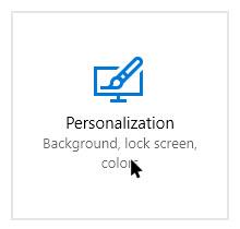 Cómo mover el reloj a la esquina derecha de la barra de tareas en Windows 10