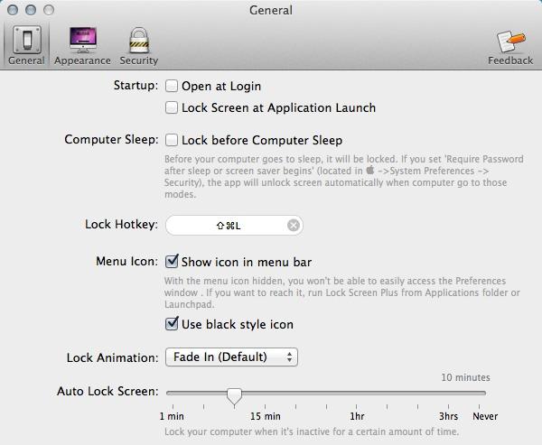 Cómo personalizar la pantalla de bloqueo de tu Mac