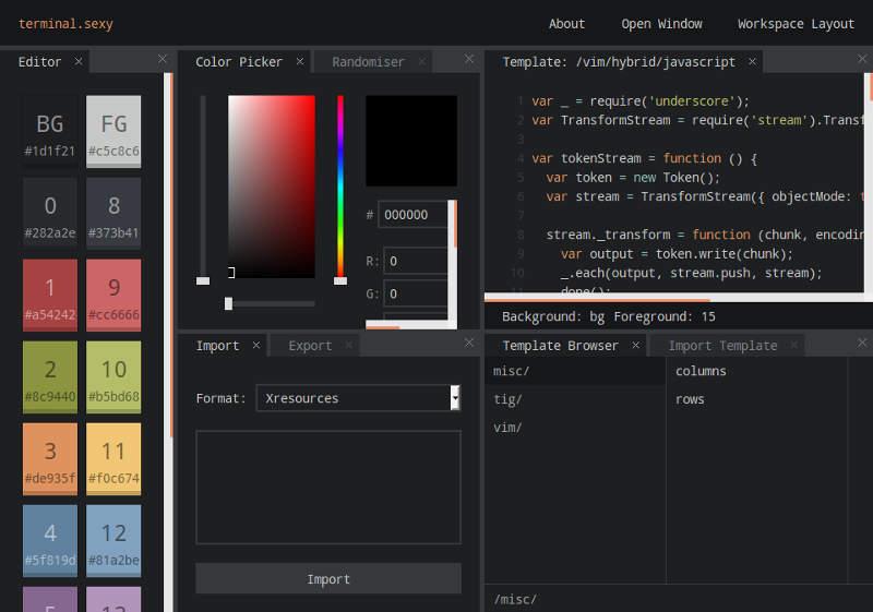 Cómo personalizar y proxenetizar su Bash Prompt en Linux
