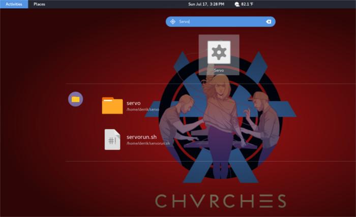Cómo probar el nuevo motor de renderizado web de Firefox en Linux